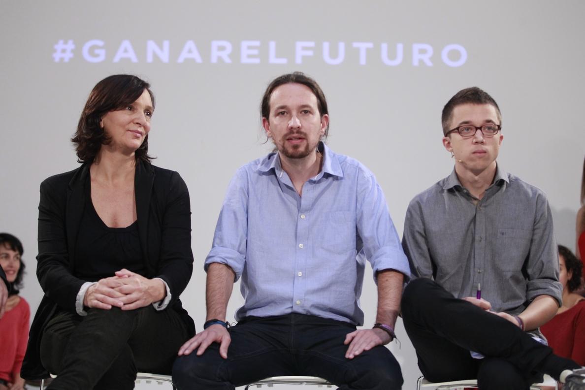 PSOE y Podemos demuestran sus fracturas en Madrid sin aprovechar el desgaste del PP por el Caso Cifuentes