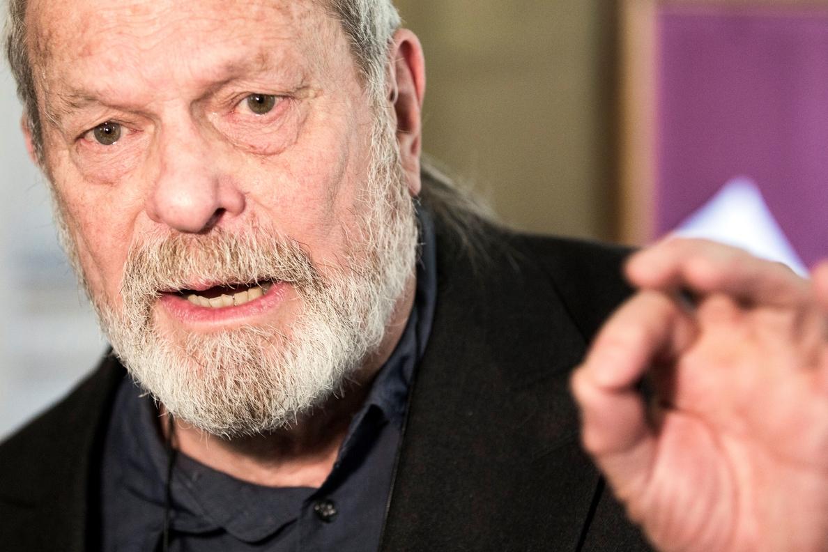 Cannes será clausurado por «The man who killed Don Quixote», de Terry Gilliam