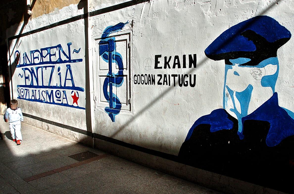 ETA anunciará su disolución el 5 de mayo en Bayona