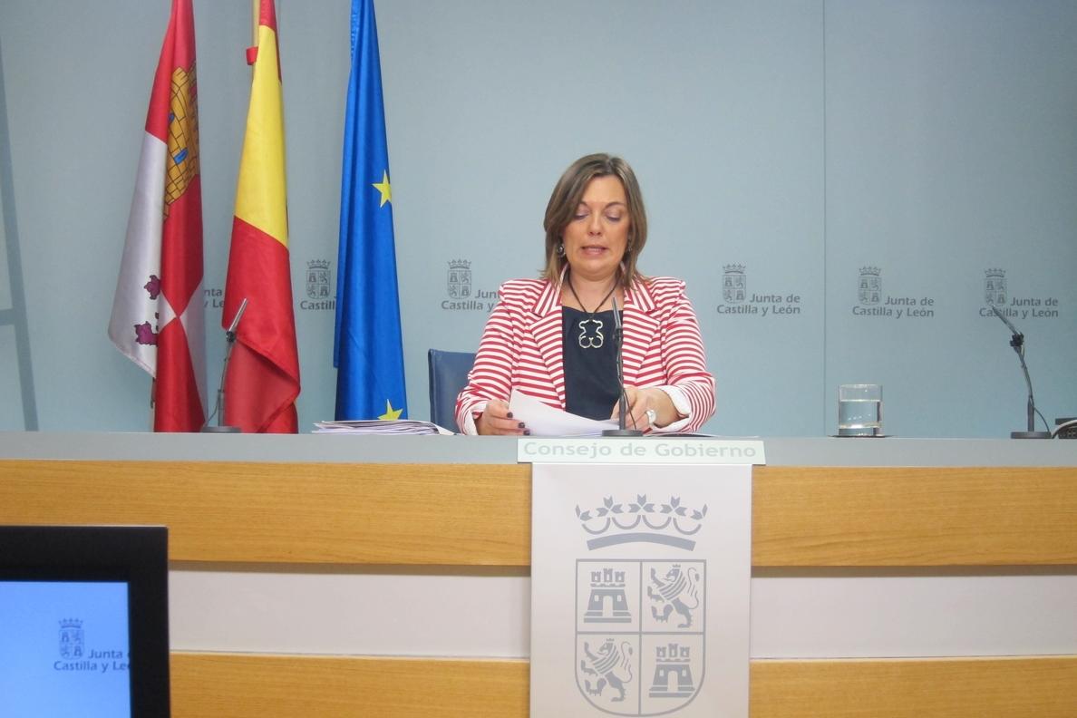 La Junta de CyL tacha de «absolutamente falso» que haya financiado un máster a Casado y dice que no ha puesto «un euro»