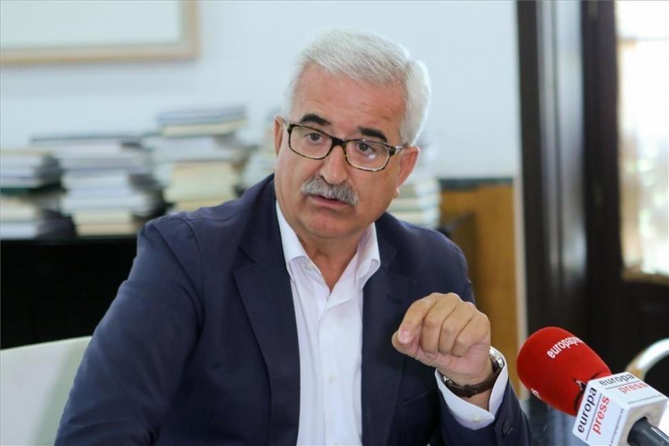 Junta andaluza defiende que la negociación de la financiación autonómica tiene que ser con las ccaa en el seno del CPFF