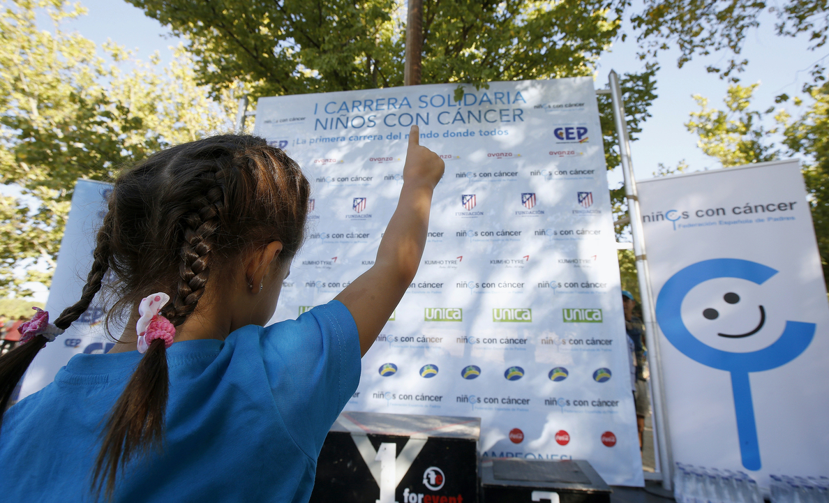 Niños con cáncer piden que se reconozca su discapacidad desde el diagnóstico