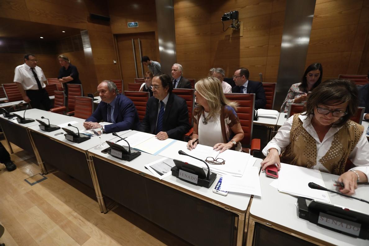 PP señala donaciones y gasto electoral de IU sin justificar, que alega que los corrigió ante el Tribunal de Cuentas