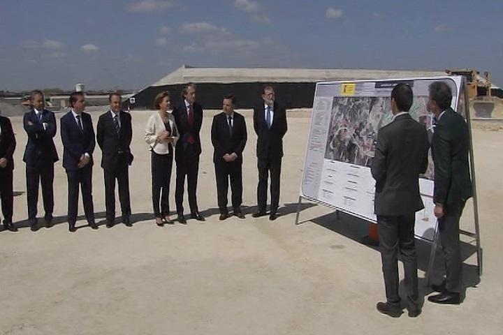 Rajoy anuncia un quinto proyecto del Plan de Carreteras, una autovía entre Jaén y Albacete por 692 millones