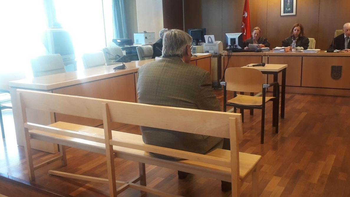 El exsecretario general de la Fundación García Lorca acepta dos años de prisión con suspensión por estafar 2 millones