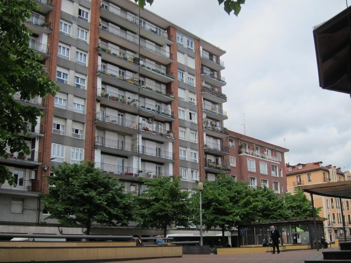 El precio de la vivienda subió un 3,6% interanual en marzo, según Tinsa