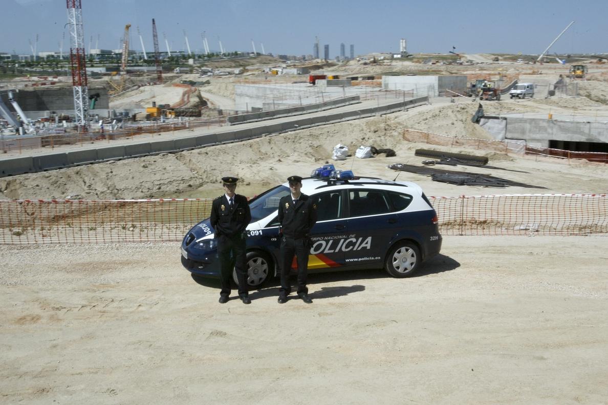 Anticorrupción investiga el destino de 90 millones en la Ciudad de la Justicia de Madrid