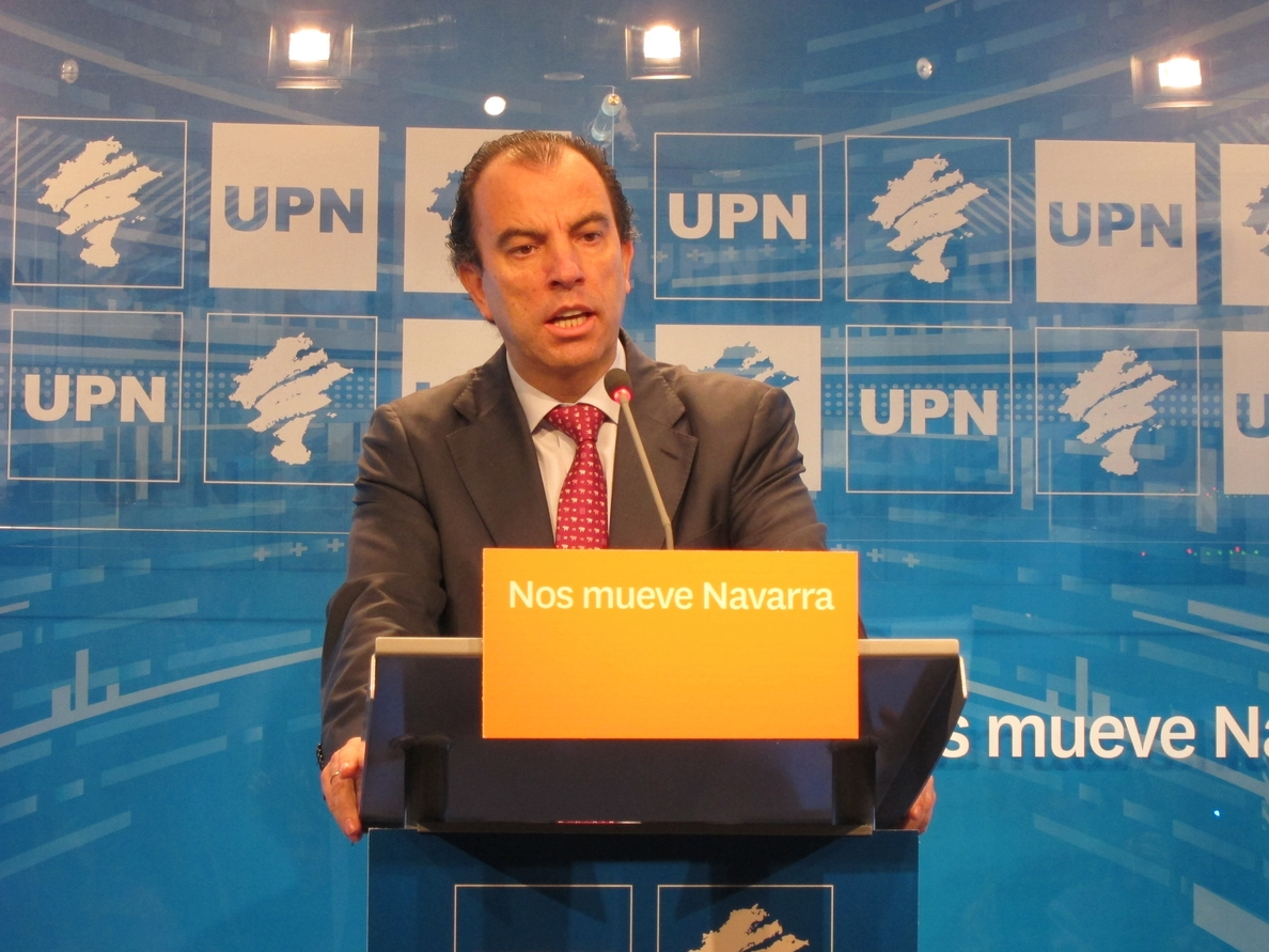 UPN dice que parece que ETA «pretende ganar el relato» y «no se puede permitir»