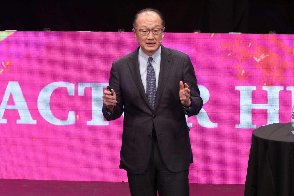 El Banco Mundial aprueba ampliación de capital de 13.000 millones de dólares