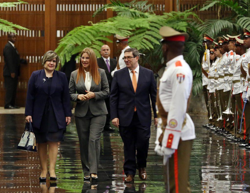La alianza de Cuba y Venezuela se mantiene indeleble en la era poscastrista