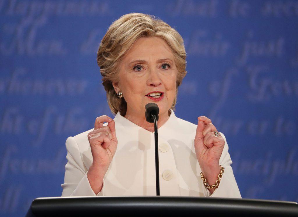 Moscú afirma que la demanda de demócratas busca justificar la derrota de Clinton