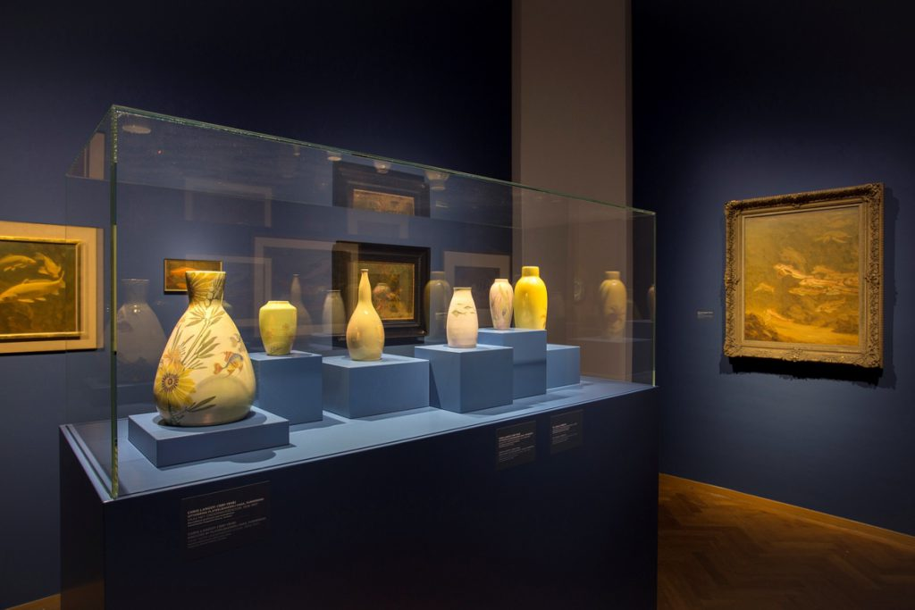 El Museo municipal de La Haya reúne el Modernismo holandés del siglo XX