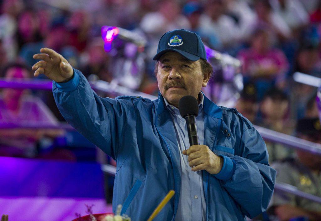 Ortega dispuesto a enmendar reformas que abrieron crisis que deja 10 muertos