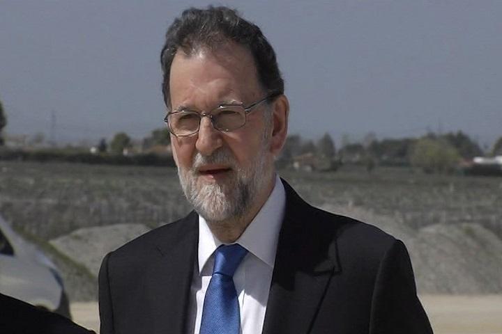 Rajoy dice que el principio de acuerdo de libre comercio entre la UE y México es «una muy buena noticia» para España
