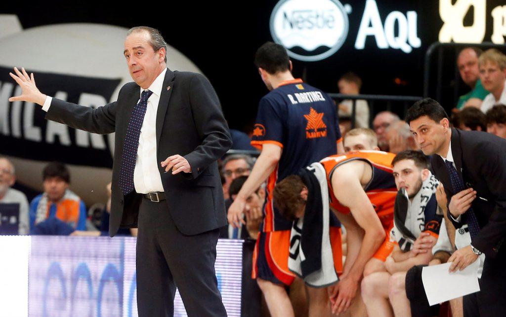 El Barcelona Lassa y el Valencia Basket se acercan a sus objetivos