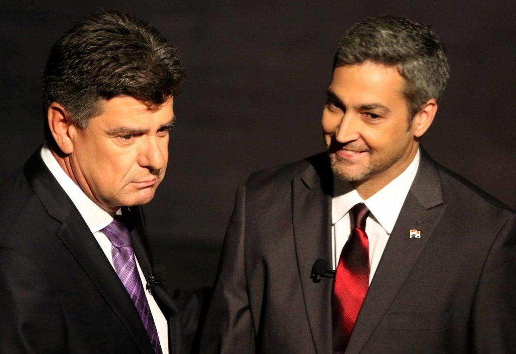 Comienza la votación para elegir al nuevo presidente y al Congreso en Paraguay