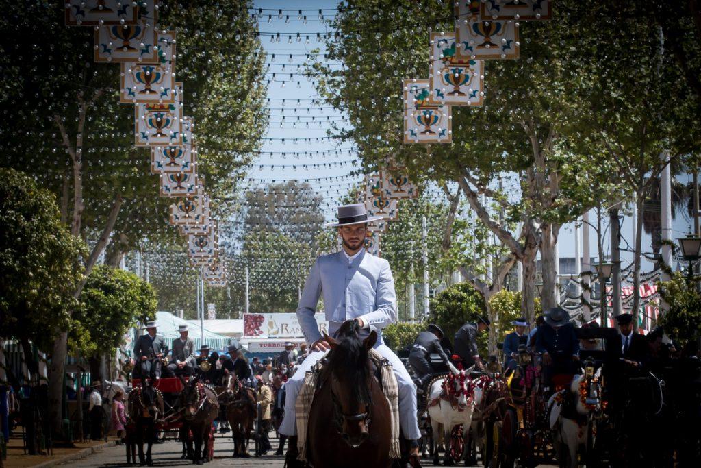 La Feria de abril cierra superando «registros récord» de 2017 y manteniendo la estimación de 3,6 millones de asistentes