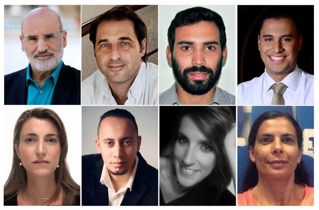 Informadores iberoamericanos reciben el martes los Premios Rey de España de Periodismo