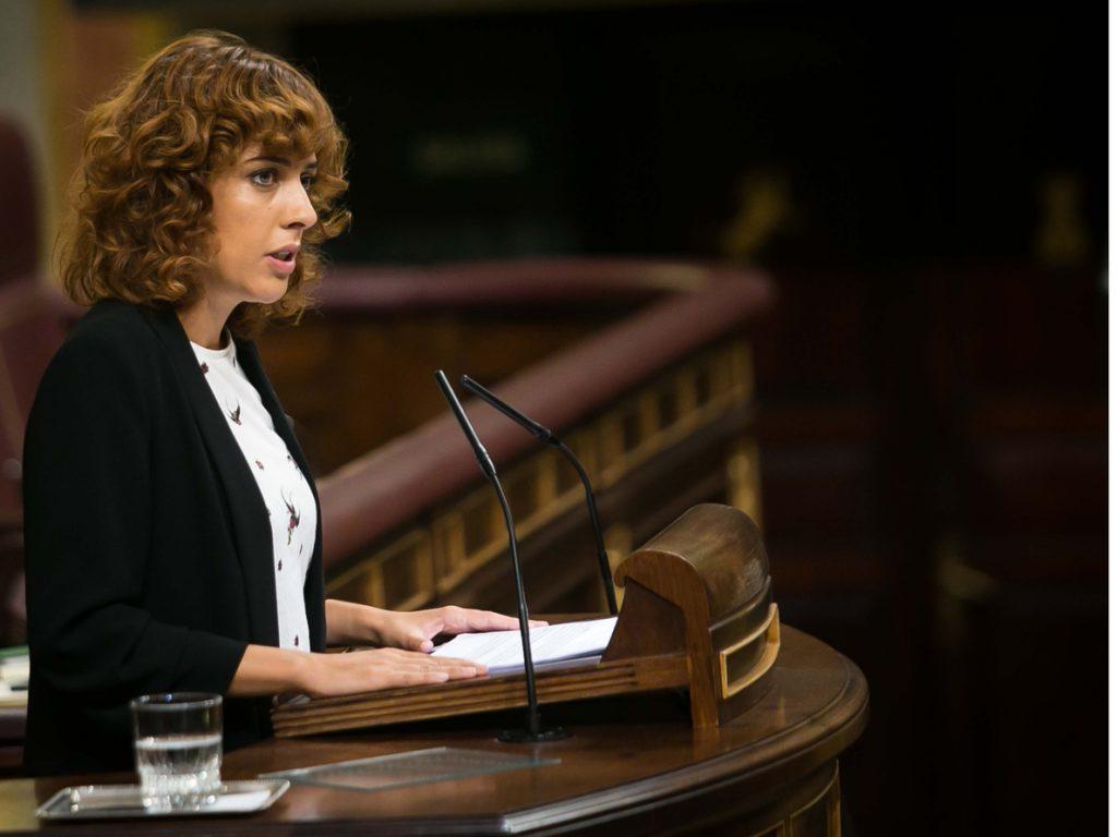 En Marea lleva al Congreso una ley para multar con hasta el 75% del IBI a dueños de pisos vacíos