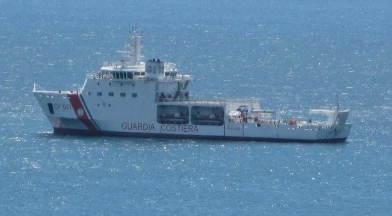 Rescatados 63 migrantes en el Mediterráneo