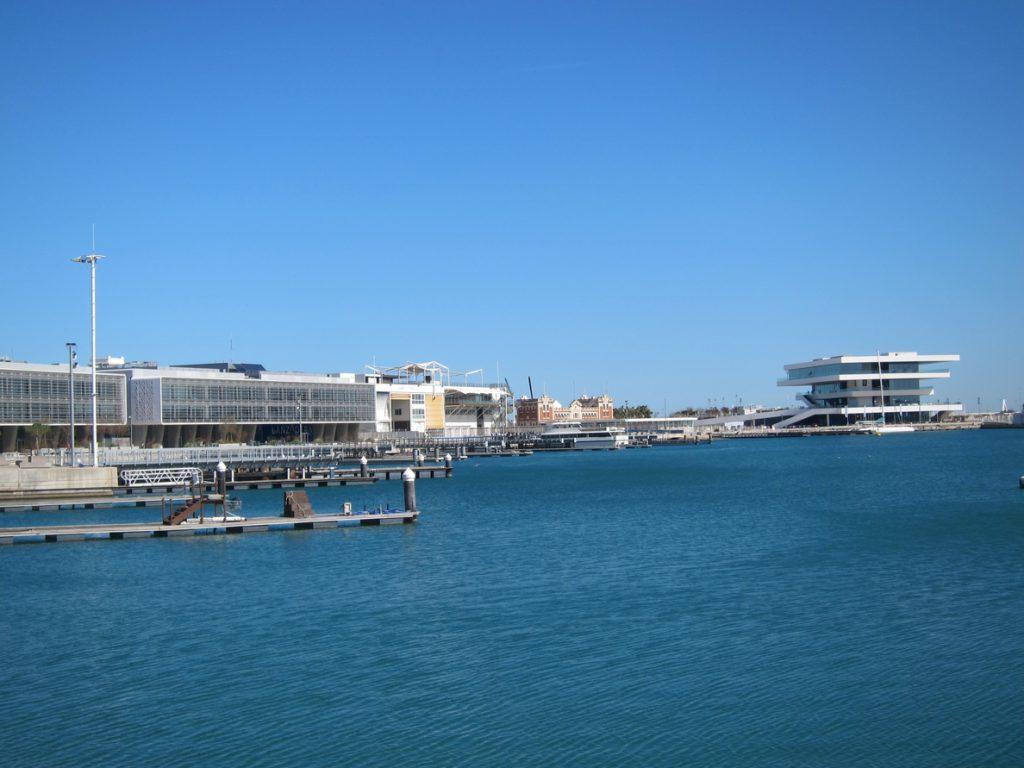 Ribó expresa «interés» por acoger en València la World Race y estima necesaria la participación del Gobierno central