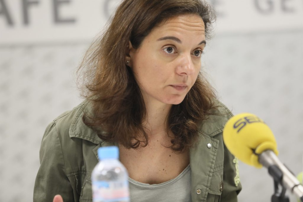 La alcaldesa de Getafe (Madrid) envía una carta a Rajoy pidiendo más recursos para luchar contra la violencia de género