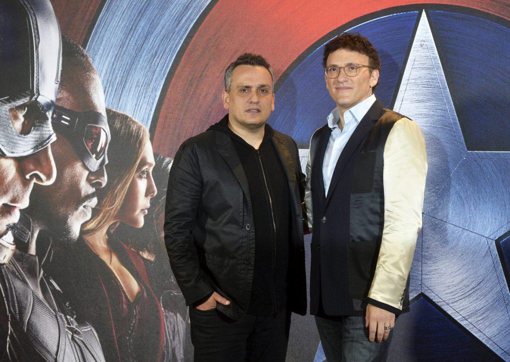 «Nunca se ha hecho una película así», avisan los directores de «Infinity War»