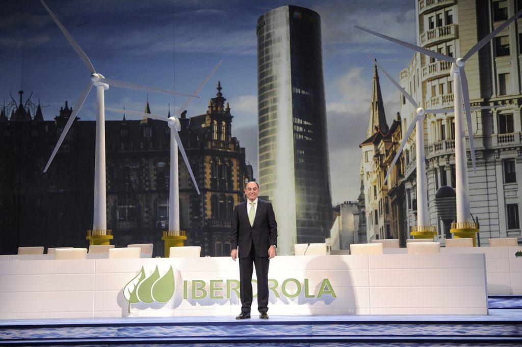 (Amp.) Iberdrola gana 838 millones en el primer trimestre, un 1,2% más, y dispara su Ebitda un 24%