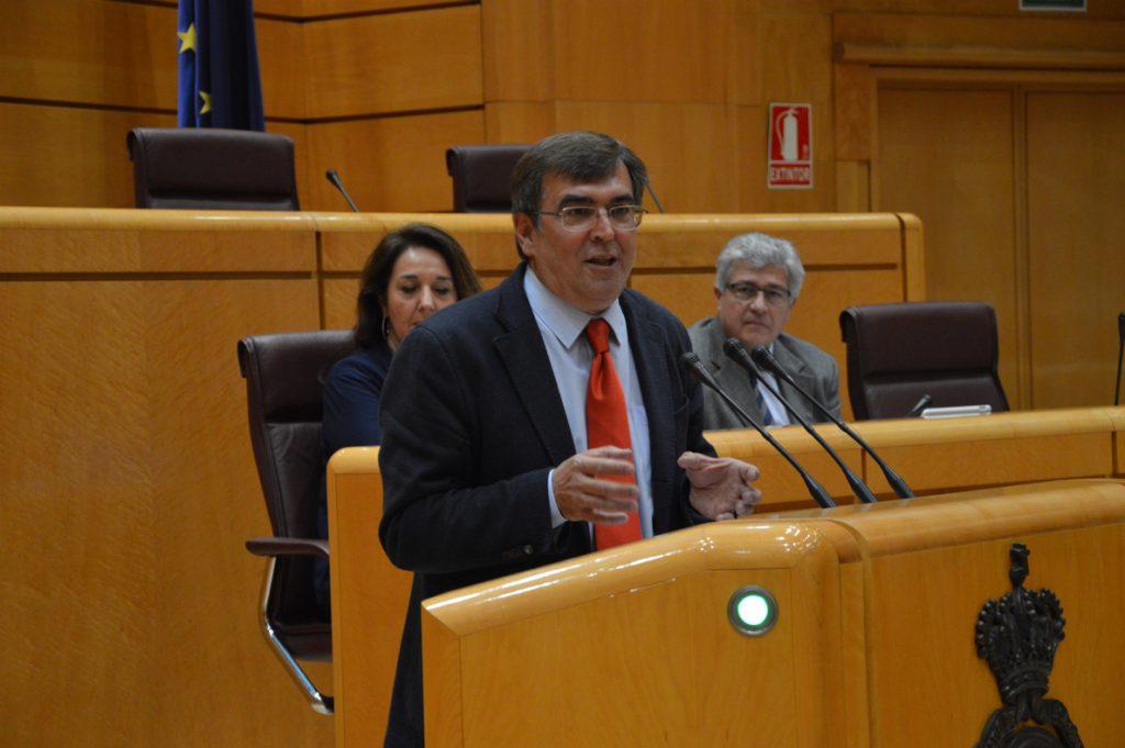 PP tumba en el Senado una moción para ampliar la Ley de Memoria Histórica e investigar a la Fundación Francisco Franco