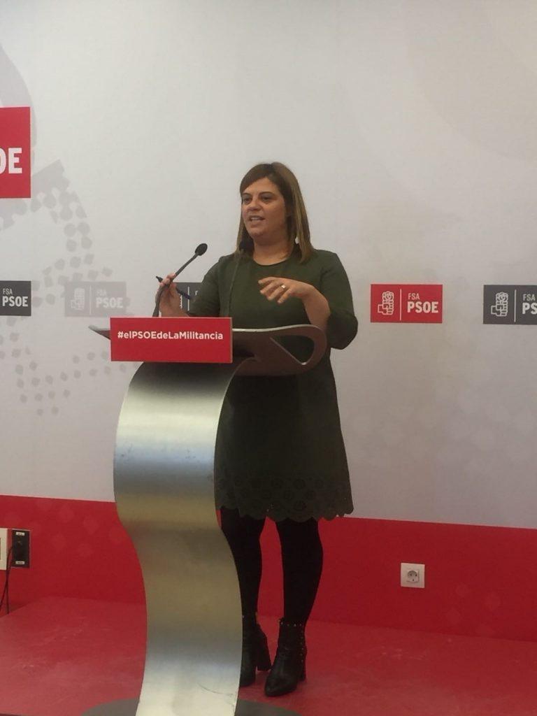PSOE asturiano no confirma que Barbón vaya a ser candidato y afirma que Pedro Sánchez solo dio su opinión