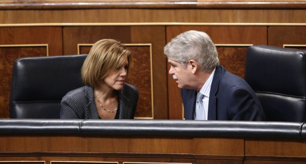 Podemos pide que Dastis y Cospedal den explicaciones en el Senado sobre el informe del Consejo de Europa contra Agramunt