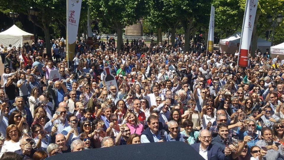 La DOCa RIOJA celebrará el Día Movimiento DO el próximo sábado 12 de mayo en Viana (Navarra)