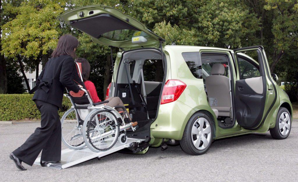 Las cifras de la discapacidad: 1,7 millones de personas, un 5,9% población