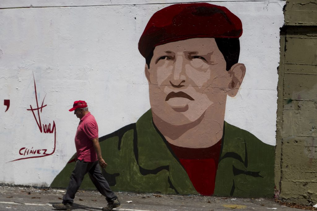 Detenidos la enfermera y el jefe de seguridad de Chávez por orden de Venezuela