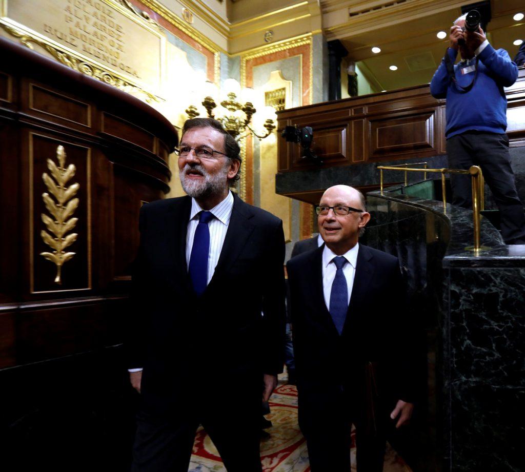 El Gobierno vetó iniciativas para subir las pensiones al IPC alegando que costaría unos 2.000 millones de euros