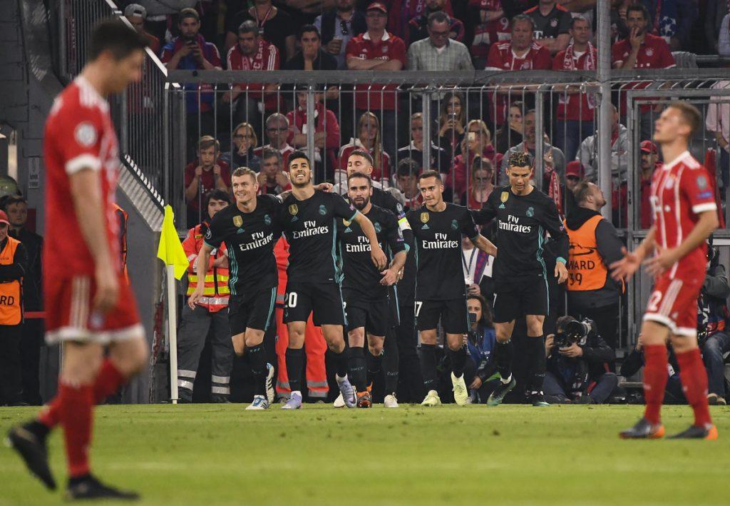 Heynckes: «Le regalamos dos goles al Madrid con errores claros»