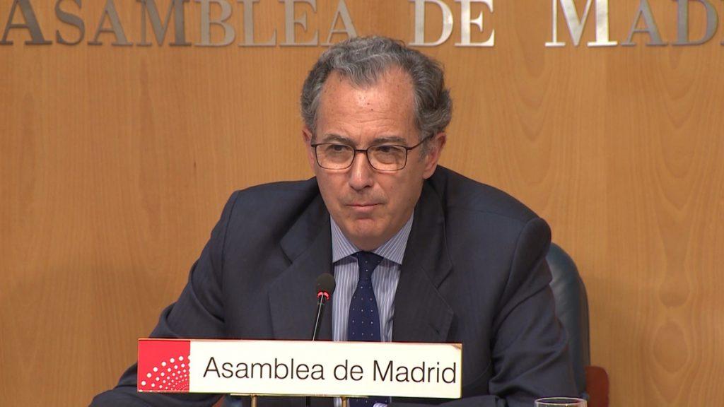Ossorio lamenta la dimisión de Cifuentes y asegura que el PP quiere que haya un gobierno nuevo «cuanto antes»
