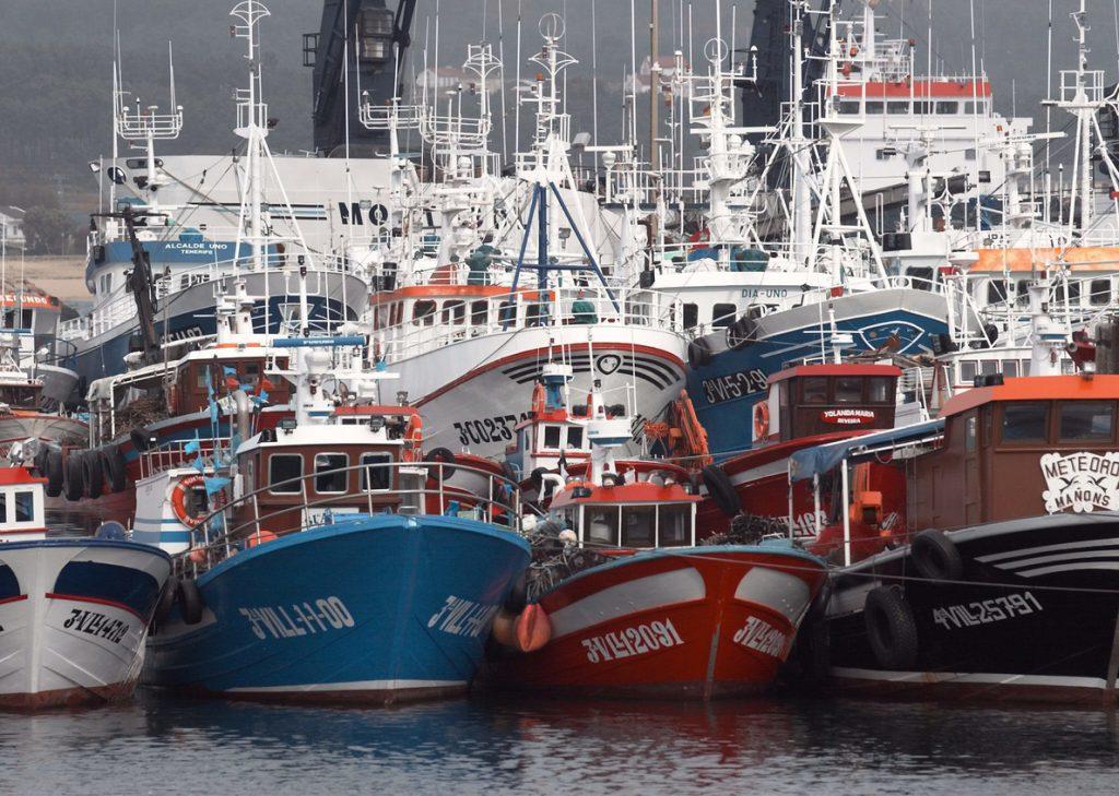 Termina en Rabat la primera ronda de negociaciones de pesca con la UE