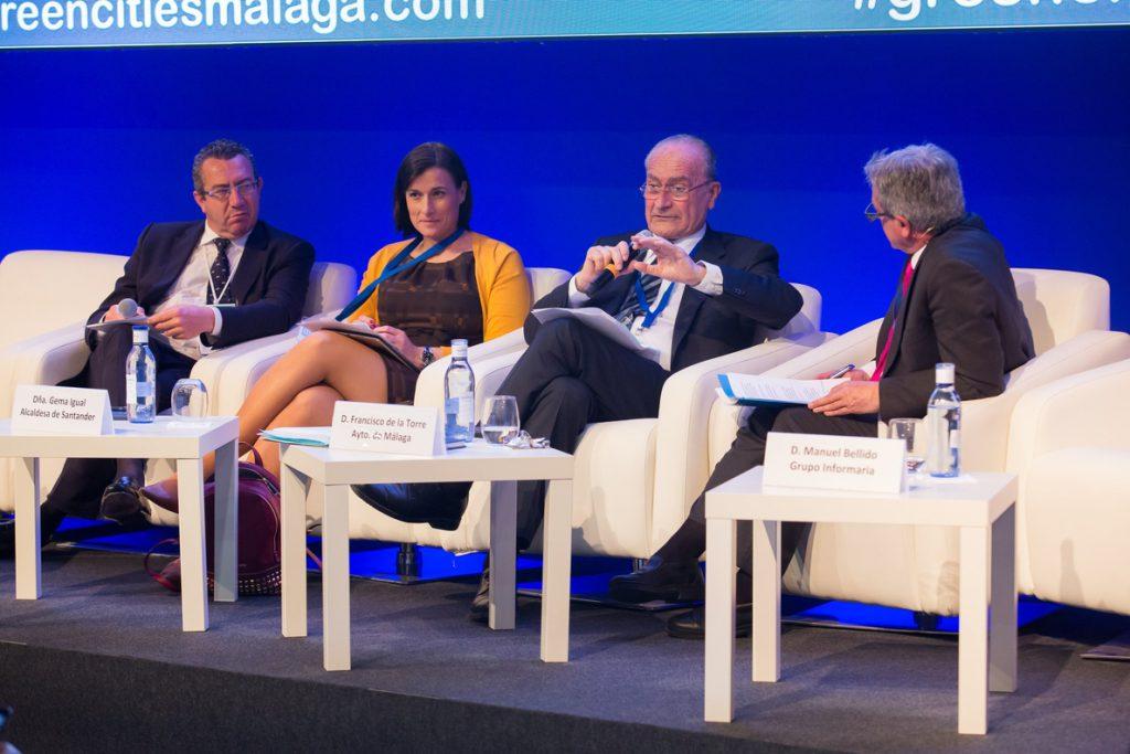 Turismo y movilidad inteligente, ejes clave de la innovación digital de las ciudades