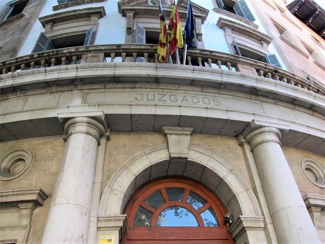 Visto para sentencia el tercer juicio por amenazas a un testigo del caso Sancus/Cursach
