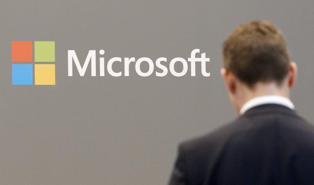 La fiscalía brasileña procesa Microsoft por recoger datos personales sin permiso