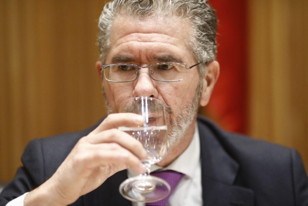Granados continúa mañana su declaración ante el juez por la supuesta financiación ilegal del PP madrileño