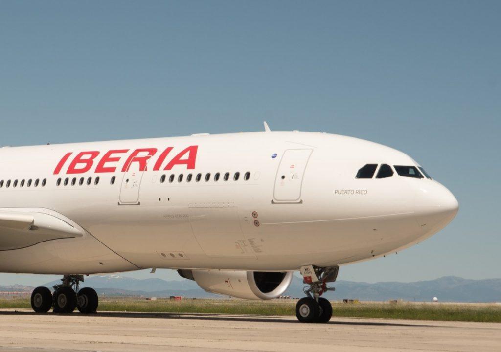 Iberia lanza en EE.UU. una nueva familia de tarifas de largo radio para competir con las 'low cost'