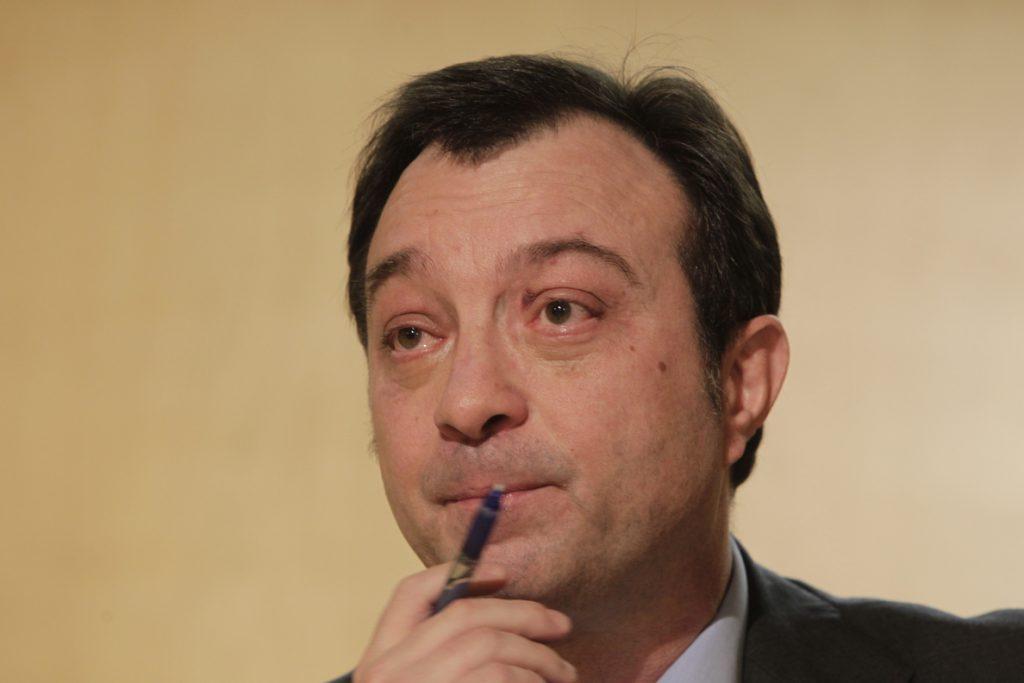 Manuel Cobo se remite a las declaraciones de los exmiembros del consejo de administración del Canal de Isabel II