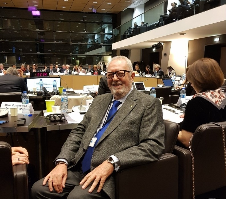 El PP señala que Agramunt se explicará en mayo ante el Consejo de Europa y recuerda que éste no le puede cesar