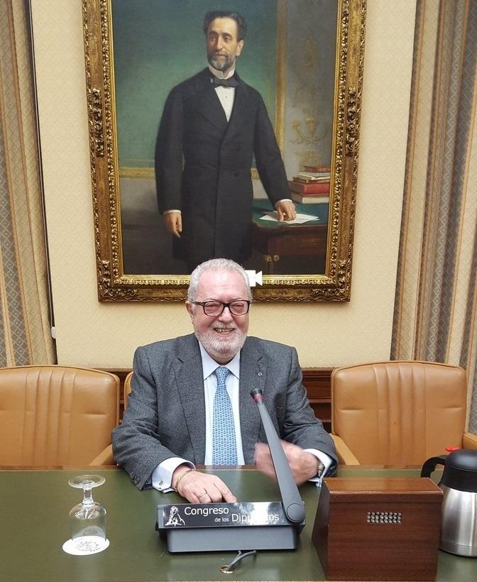 El PSOE reclama que Rajoy aparte a Agramunt del Senado por el caso Azerbaiyán tras la resolución del Consejo de Europa