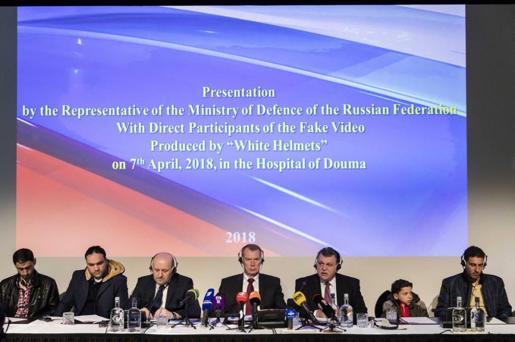 Turquía, Rusia e Irán se reunirán este sábado en Moscú para tratar Siria