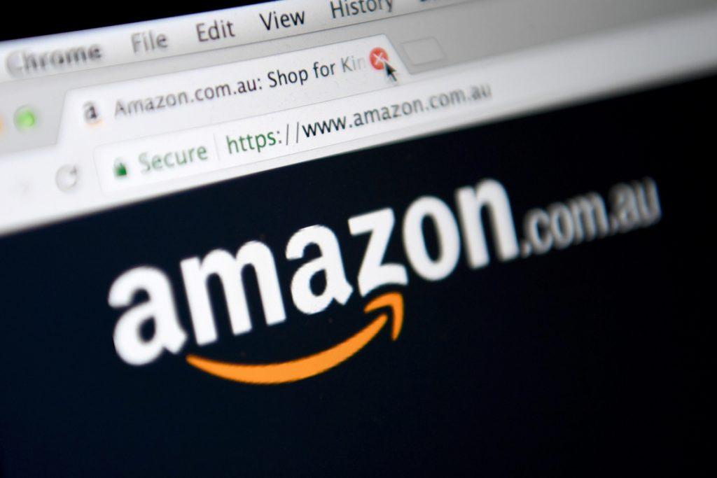 Los beneficios de Amazon aumentan un 75 % a 1.629 millones de dólares en el primer trimestre