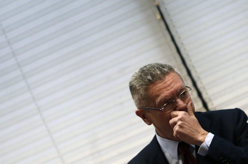 Alberto Ruiz Gallardón, imputado en la Trama Lezo