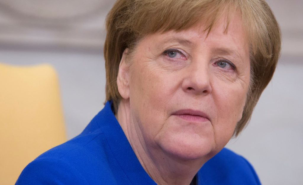 Merkel dice que el actual acuerdo nuclear con Irán «no es suficiente»